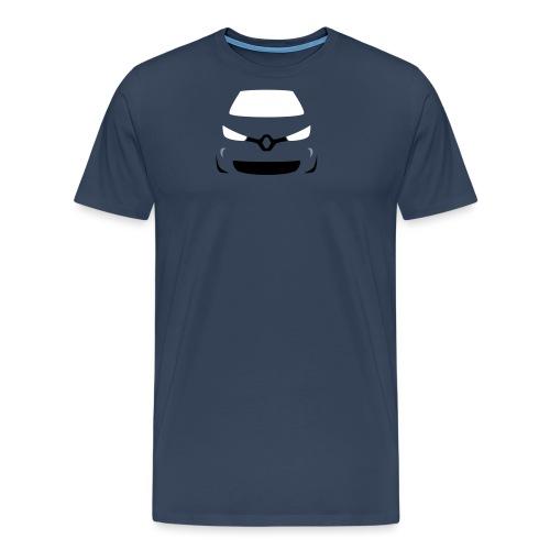 ZOE - Männer Premium T-Shirt