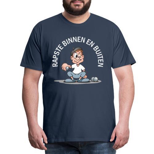 Rapste2 - T-shirt Premium Homme