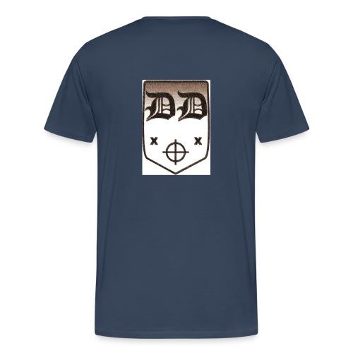 wappen06 - Männer Premium T-Shirt