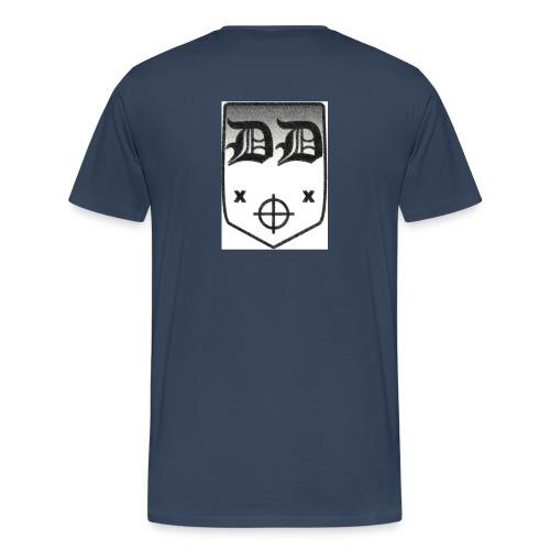 wappen07 - Männer Premium T-Shirt