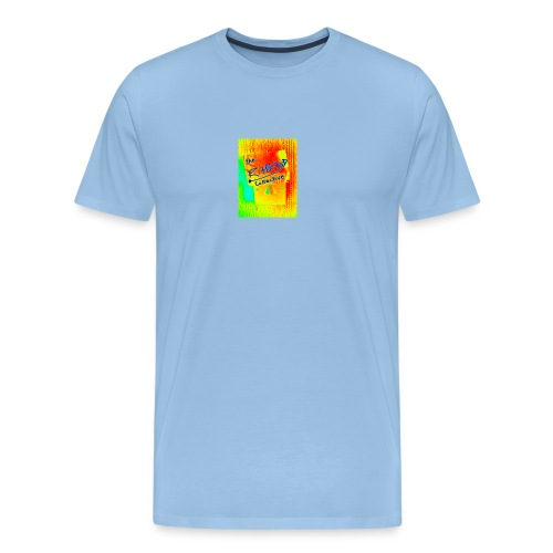 screen shot 20110131 at 165245 - Men's Premium T-Shirt