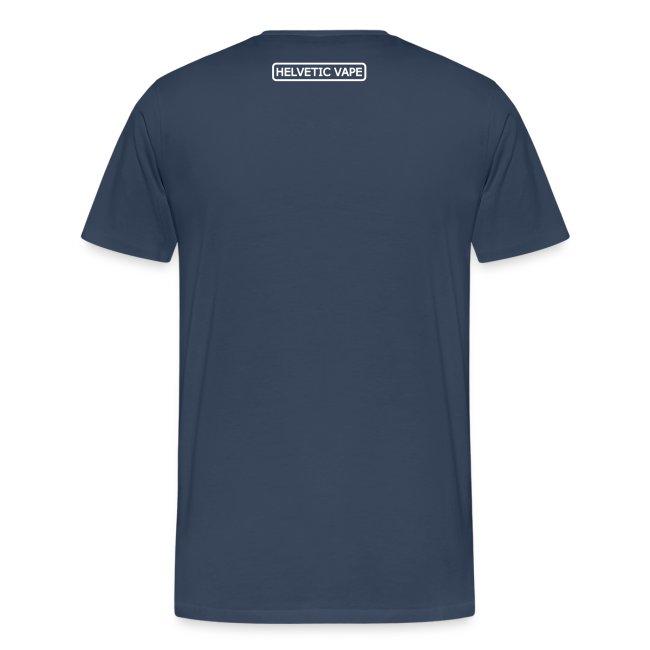 tshirt chain vaping 1 mono exp