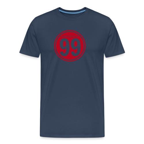 sf_99_1 - Männer Premium T-Shirt