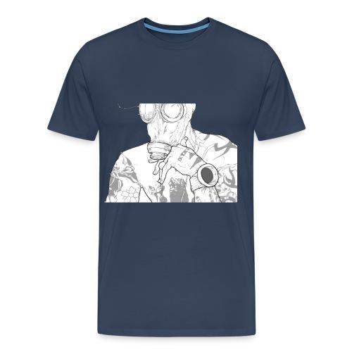 nengo - Maglietta Premium da uomo