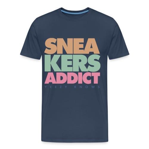 yeezy - T-shirt Premium Homme