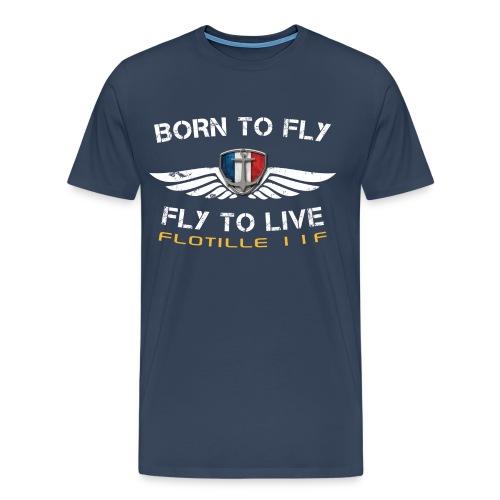 aile png - T-shirt Premium Homme