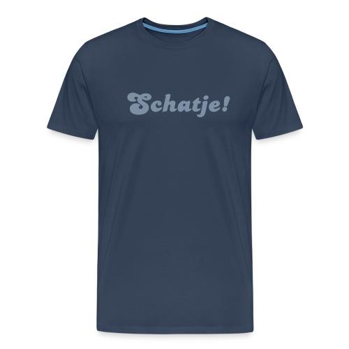 schatje 1 - Mannen Premium T-shirt