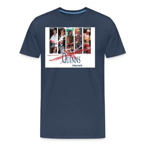 Motiv T Shirt jpg - Männer Premium T-Shirt