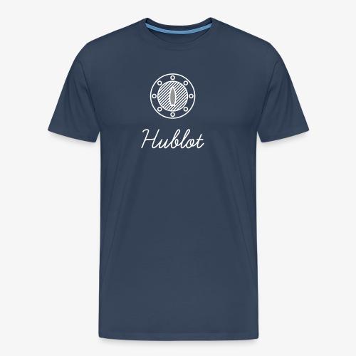 Hublot 02 - Männer Premium T-Shirt