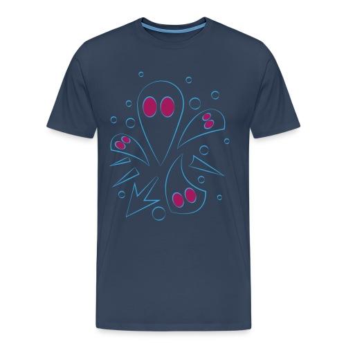 shirtoma png - Männer Premium T-Shirt