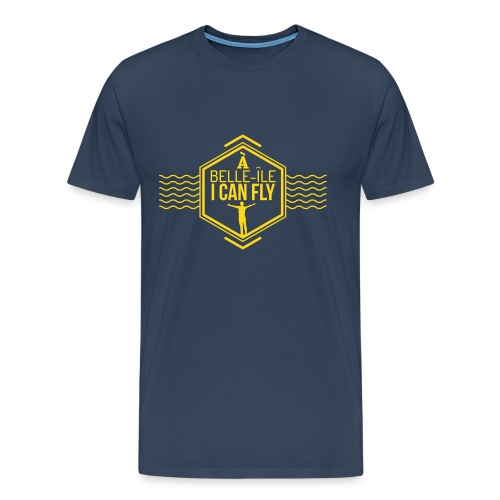 Logo Beds - T-shirt Premium Homme