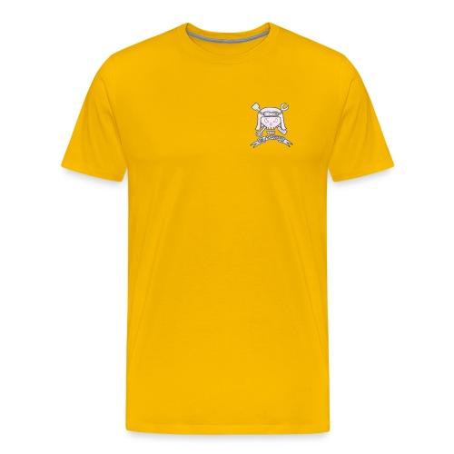 Unbenannt 1 - Männer Premium T-Shirt
