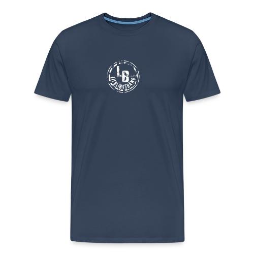 Lieblingsband Vektor ohne Hintergrund png - Männer Premium T-Shirt