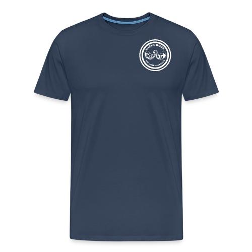 5921470 115826807 none orig png - Men's Premium T-Shirt