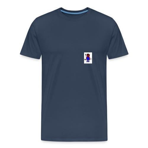 120devil - Men's Premium T-Shirt