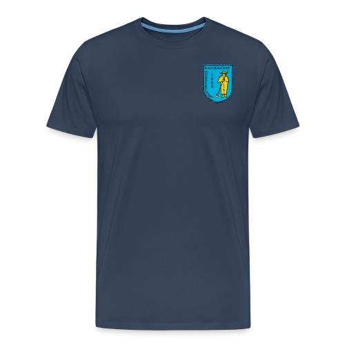 Rückseite_Shirts_1 - Männer Premium T-Shirt