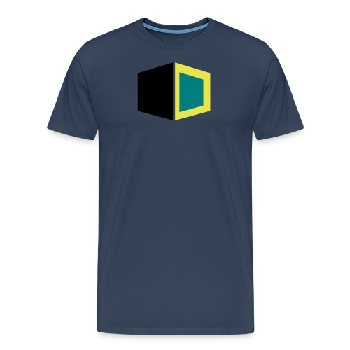 Orangepersonal - Männer Premium T-Shirt
