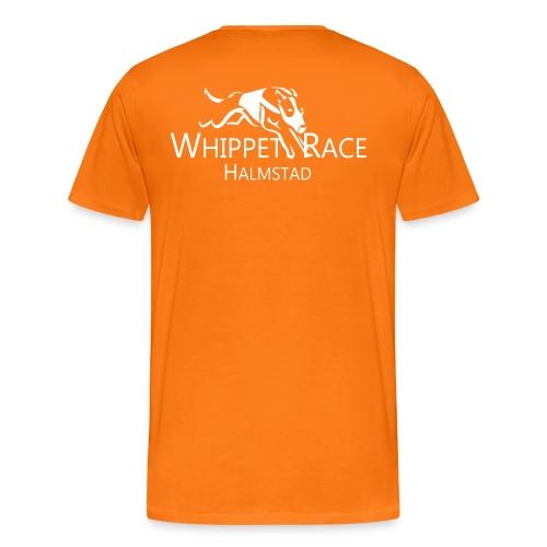 wr original - Premium-T-shirt herr
