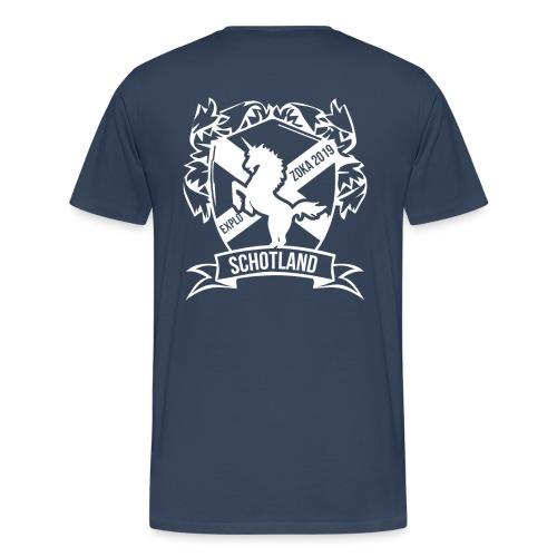 zoka2019 - Mannen Premium T-shirt