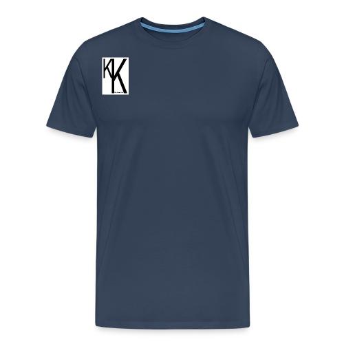 Oli2 jpg - Männer Premium T-Shirt