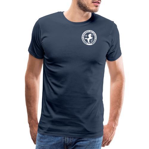 Bdw-Tag-klein - Männer Premium T-Shirt