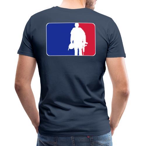 Major Medic - Men's Premium T-Shirt