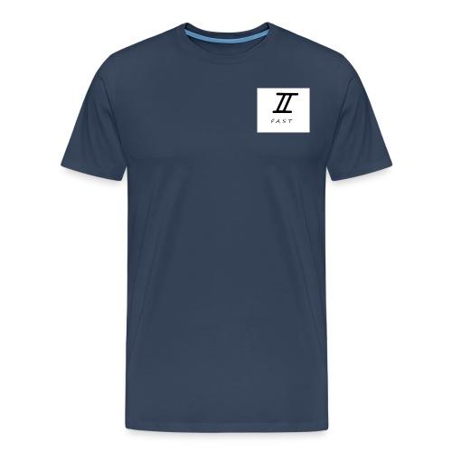 To Fast - Männer Premium T-Shirt