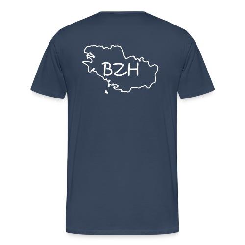 bretagne - T-shirt Premium Homme