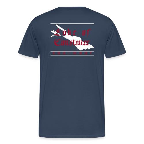 logo loc shirts - Männer Premium T-Shirt