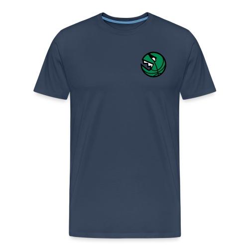 vamosmann solo - Männer Premium T-Shirt