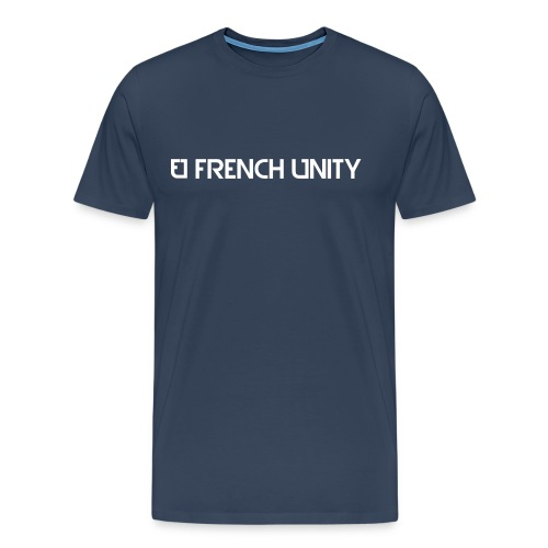 French Unity 1L - T-shirt Premium Homme