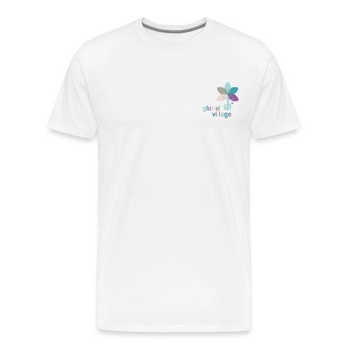Bildmarke bunt 150dpi rgb - Männer Premium T-Shirt
