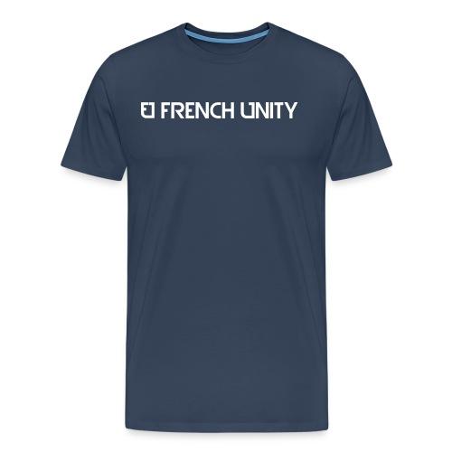 French Unity 1L - T-shirt Premium Homme