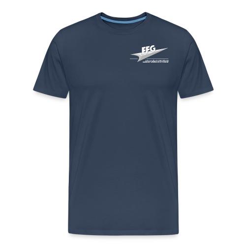 FFG Logo hell - Männer Premium T-Shirt