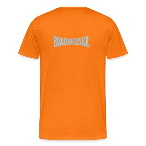 Roadrunner - Männer Premium T-Shirt