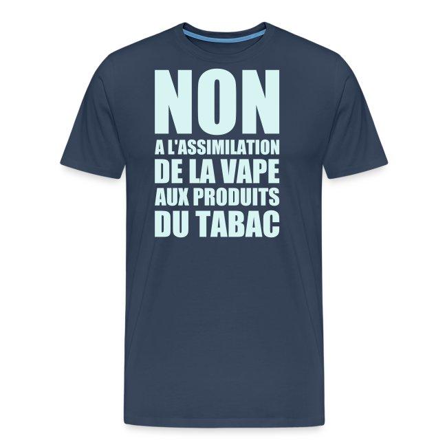 tshirt non fr 1 exp