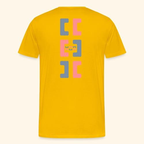 Hoa hoody v2 - Men's Premium T-Shirt