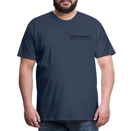 Centre For Film FX STAFF RMC - Men's Premium T-Shirt