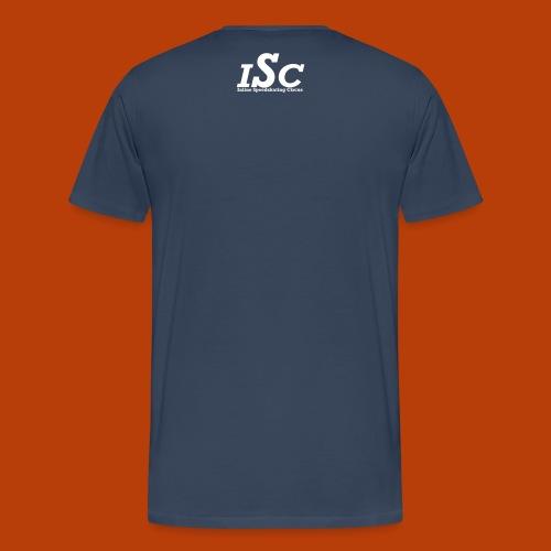 logo_speed - Männer Premium T-Shirt