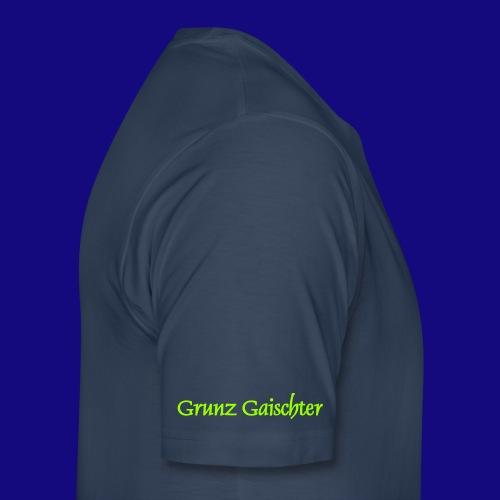GmGG F - Männer Premium T-Shirt
