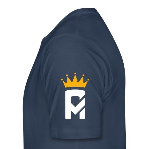 TC2 - Camiseta premium hombre