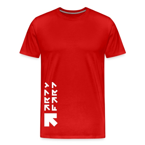 Artyfart - Mannen Premium T-shirt