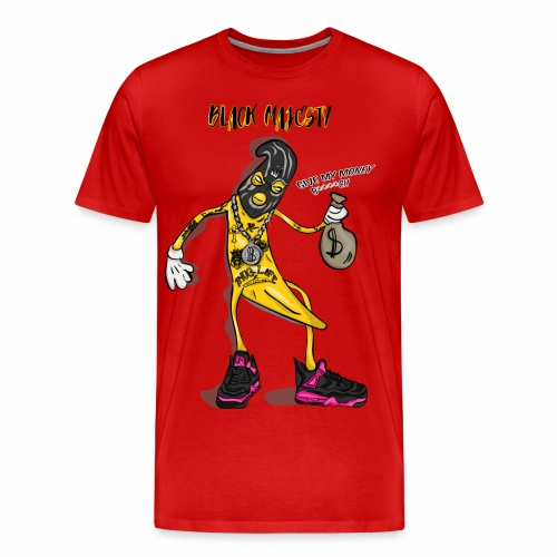 BANANA O.G - T-shirt Premium Homme