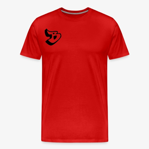 Basti6566 - Männer Premium T-Shirt