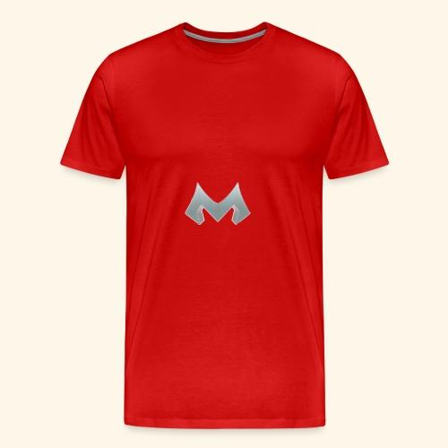Max sniping - Men's Premium T-Shirt