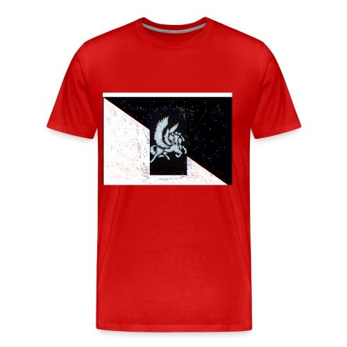 pegaso - Maglietta Premium da uomo