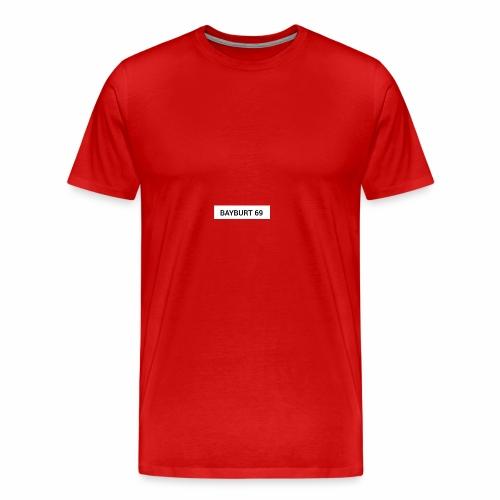 Turk - Männer Premium T-Shirt