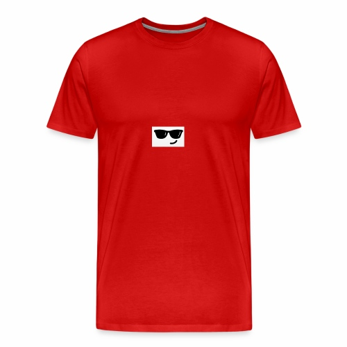 Cool Shades - Men's Premium T-Shirt
