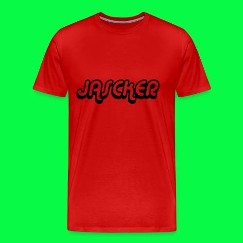Jasckermerch1 - Men's Premium T-Shirt