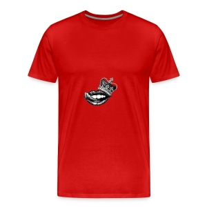 Fashion Lips T-Shirt - Maglietta Premium da uomo